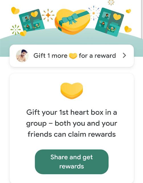 Download free google pay earn reward
