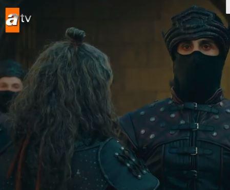 Kuruluş Osman Kara Şövalyeler Kimdir? Gerçekte Var mıydı