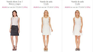 ropa IKKS para mujer 3