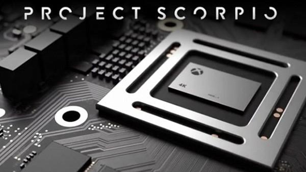Os jogos para o console não serão mostrados na tela reescalando a resolução como o caso do Playstation 4 Pro.