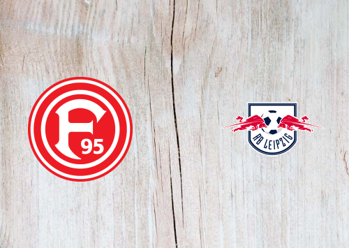 Fortuna Dusseldorf vs RB Leipzig -Highlights 14 December 2019
