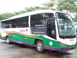 Beli Tiket Bus Lorena Dengan Mudah dan Cepat di Traveloka
