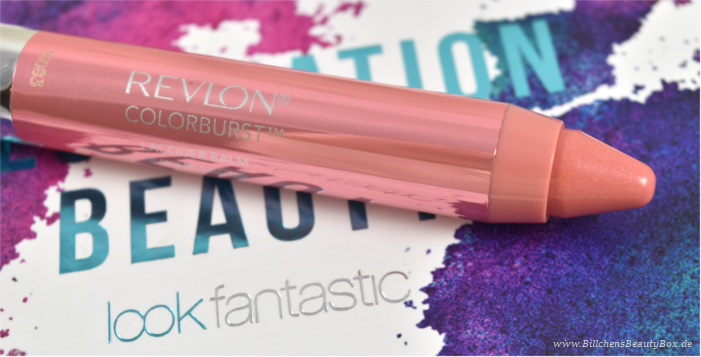 Lookfantastic Beauty Box Revlon