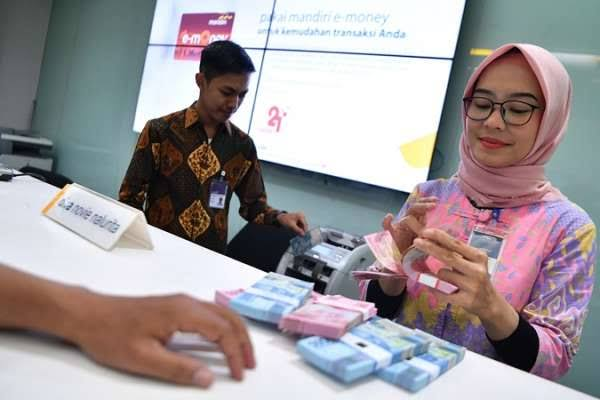 Dukung Pemulihan Ekonomi Nasional, OJK Keluarkan Taktik Stimulus di Sektor Perbankan