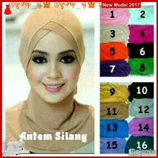 RYB001B Ciput Ninja Cantik Antem Murah Silang BMG Online Shop