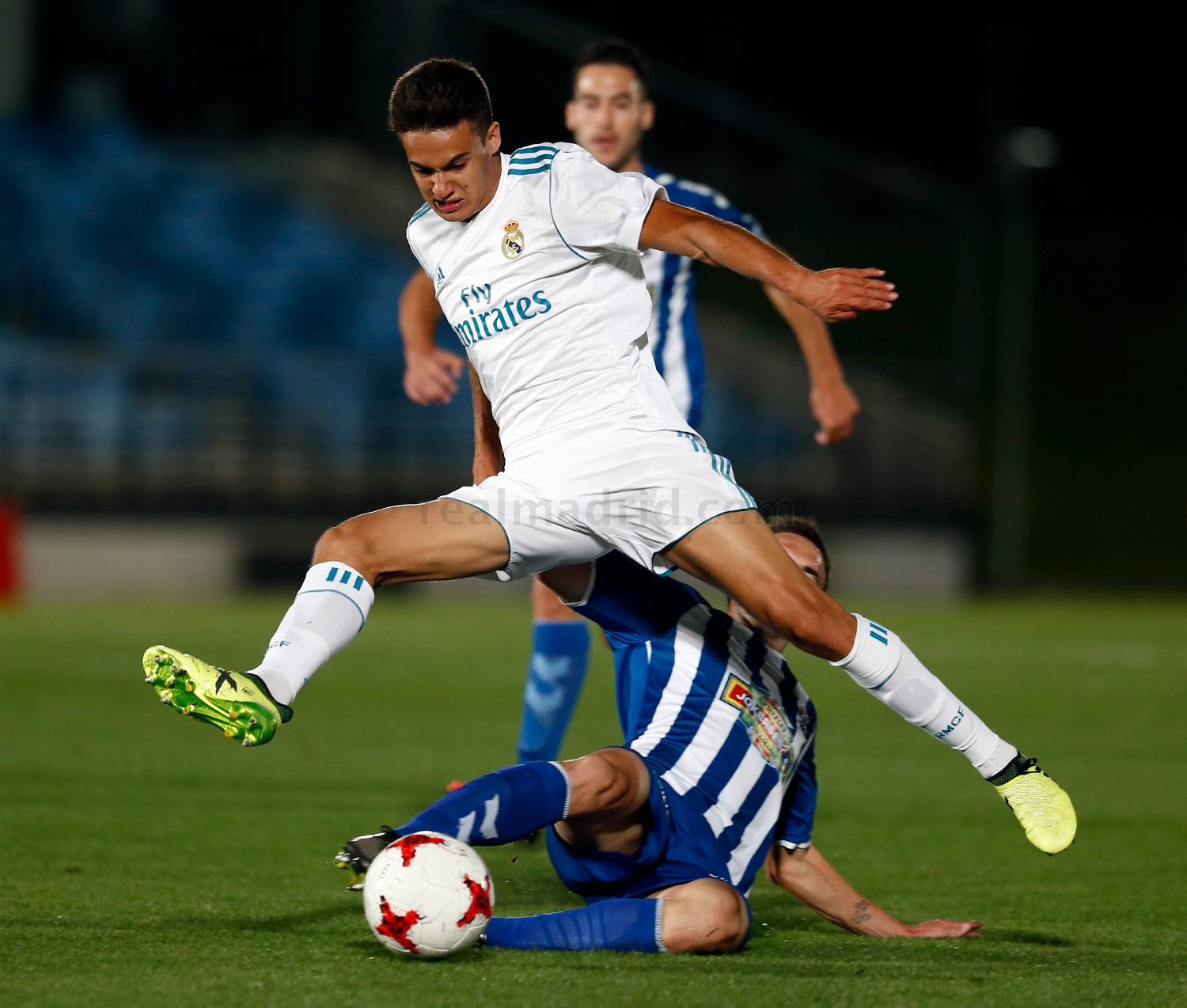 Image Result For Real Madrid Quezada