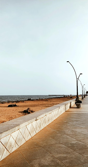 Pondicherry-travel-weekend-getaway-style prism-blog-promenade-seaside