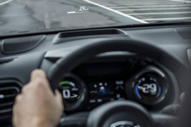 Novo Toyota Yaris 2021