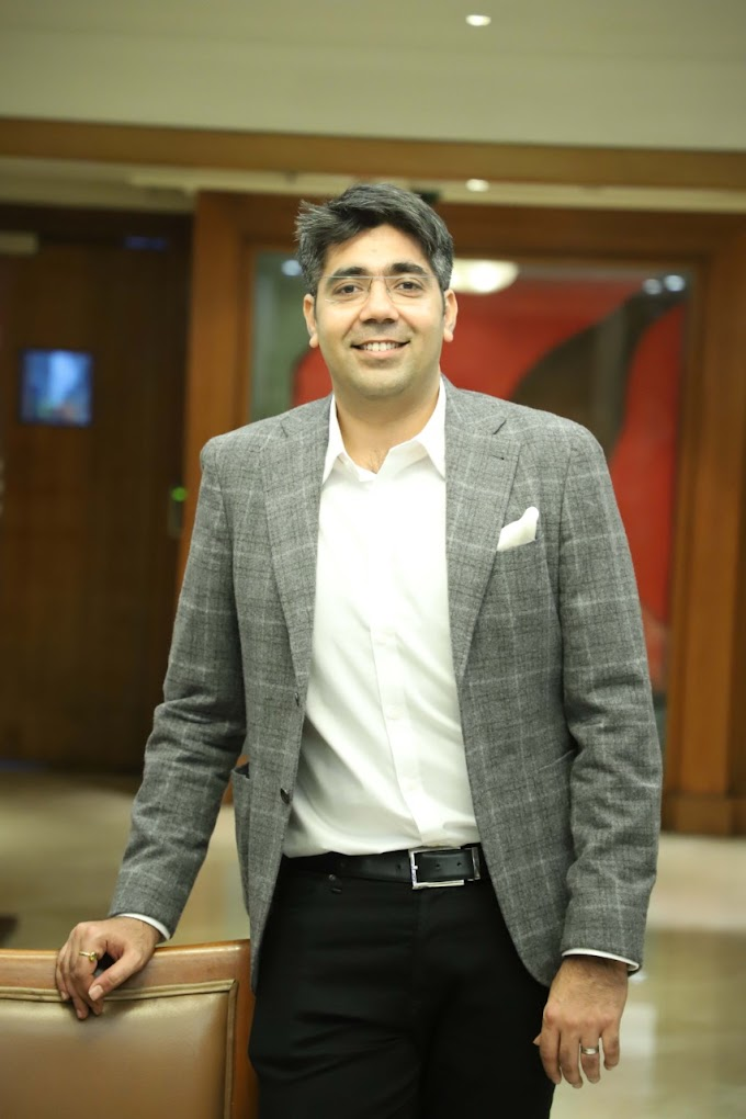 Vivek Kapoor - With Dineout, We Offer Unmatched Savings and a Seamless, Contactless Dining Experience for Diners (Co Founder - Dineout)