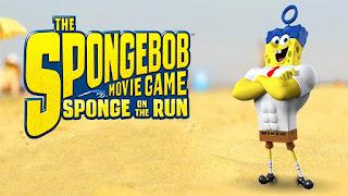 تحميل لعبة SpongeBob Sponge on the Run 1.5.apk مهكرة لهواتف الاندرويد
