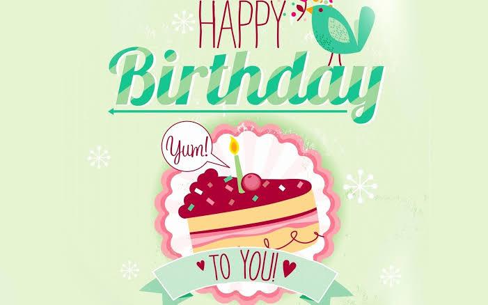 21 Beste Geburtstagswunsche Geburtstagsspruche