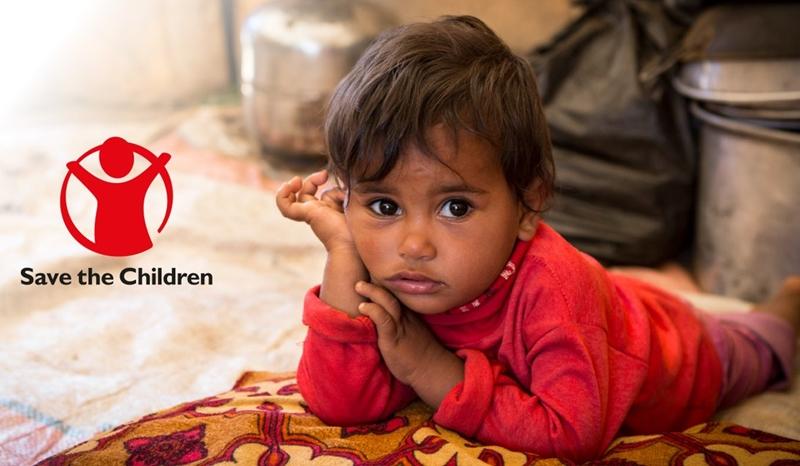 Save the Children Türkiye