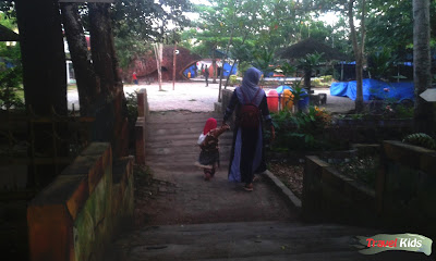 Taman Satwa