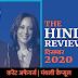 The Hindu Review DECEMBER 2020 in Hindi : हिन्दू रिव्यू दिसंबर 2020, Download PDF