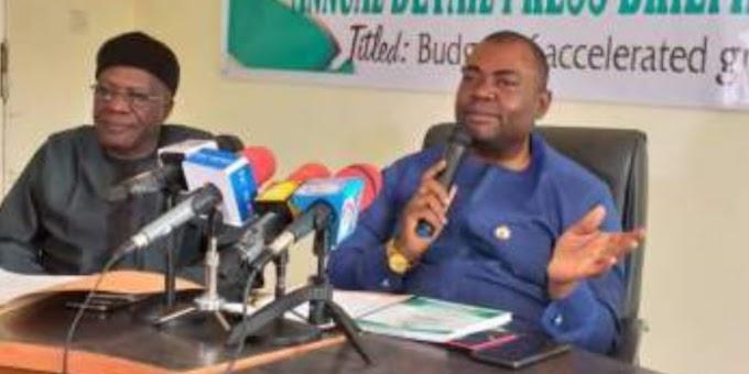 Taraba Reduces 2020 Budget, allocates N22 billion for COVID19