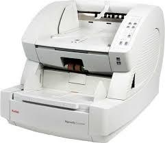Scanner Features Ultrasonic multifeed sensor Kodak Ngenuity 9125 Scanner Driver Downloads