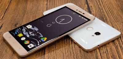Firmware Coolpad Note 3S