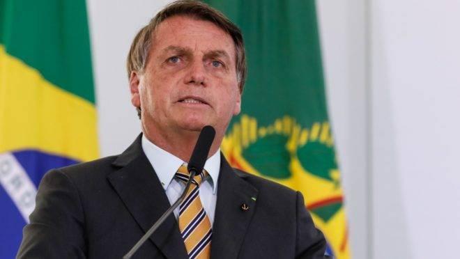 Bolsonaro sanciona projeto que prevê repasse de R$ 58 bilhões a estados e municípios até 2037
