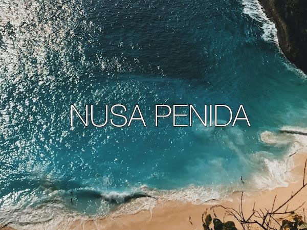 Jalan-Jalan Hemat ke Nusa Penida tanpa tour? Bisa kok! Begini caranya