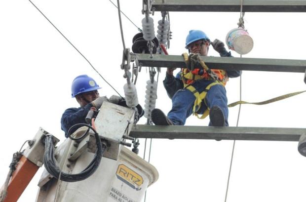 ¡Atención! Cortarán la luz en algunos distritos de Lima y Callao del 5 al 10 de enero