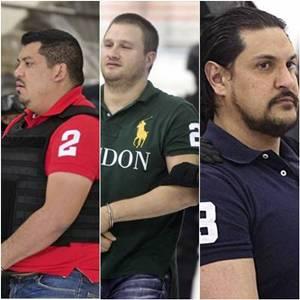 ... trafficking and share the same weakness  Ralph Lauren Polo shirts. José  Jorge Balderas Garza e9fe81874064b