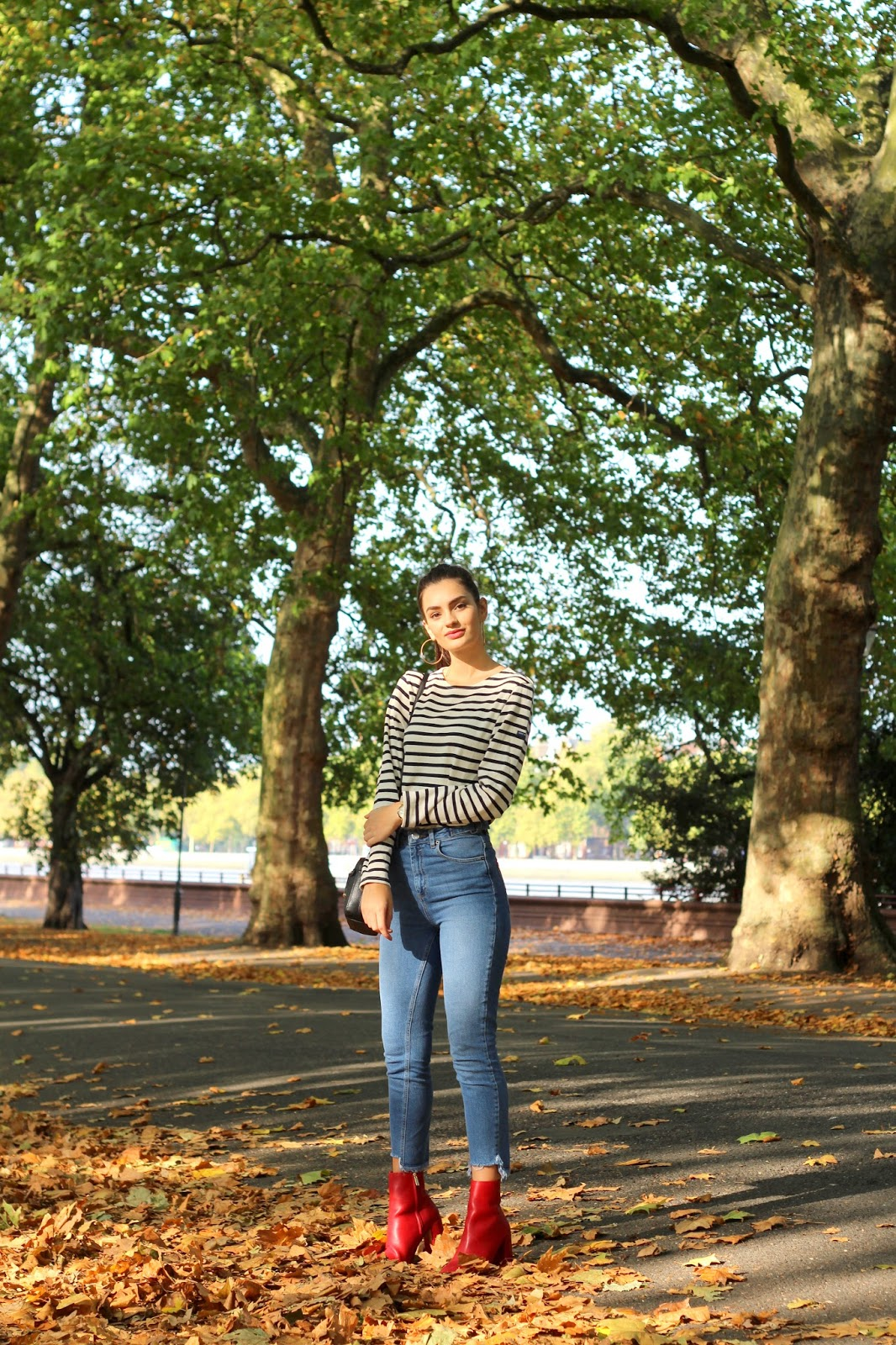 peexo personal style blogger autumn london