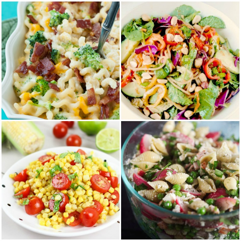 20 Deliciously Healthy Picnic Recipes that taste great from www.bobbiskozykitchen.com