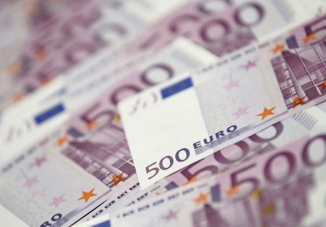 Η Γερμανία κέρδισε από την κρίση στην Ελλάδα