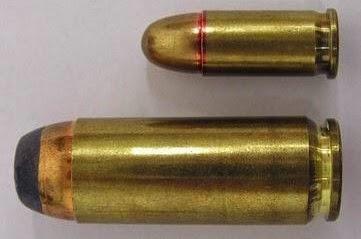 """on target shooter nz: G & A """"Monster Magnums""""- DESERT ..."""