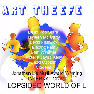 July18 Lopsided World of L - RADIOLANTAU.COM