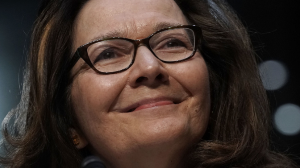 Haspel secures enough Senate support for confirmation as CIA director