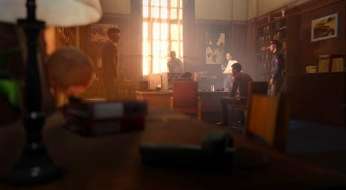 Life is Strange: Episode 3 - PC (Download Completo)