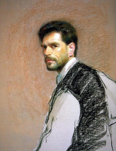 Felipe Santamans, Maestros españoles del retrato, Pintor español, Retratos de Felipe Santamans, Pintores de Valencia, Pintor Felipe Santamans, Pintor Alex Alemany