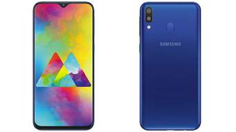 Samsung Galaxy M10 specifications