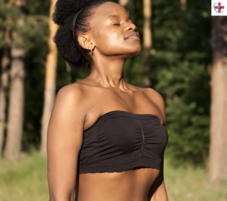 Reasons to practice deep breathing