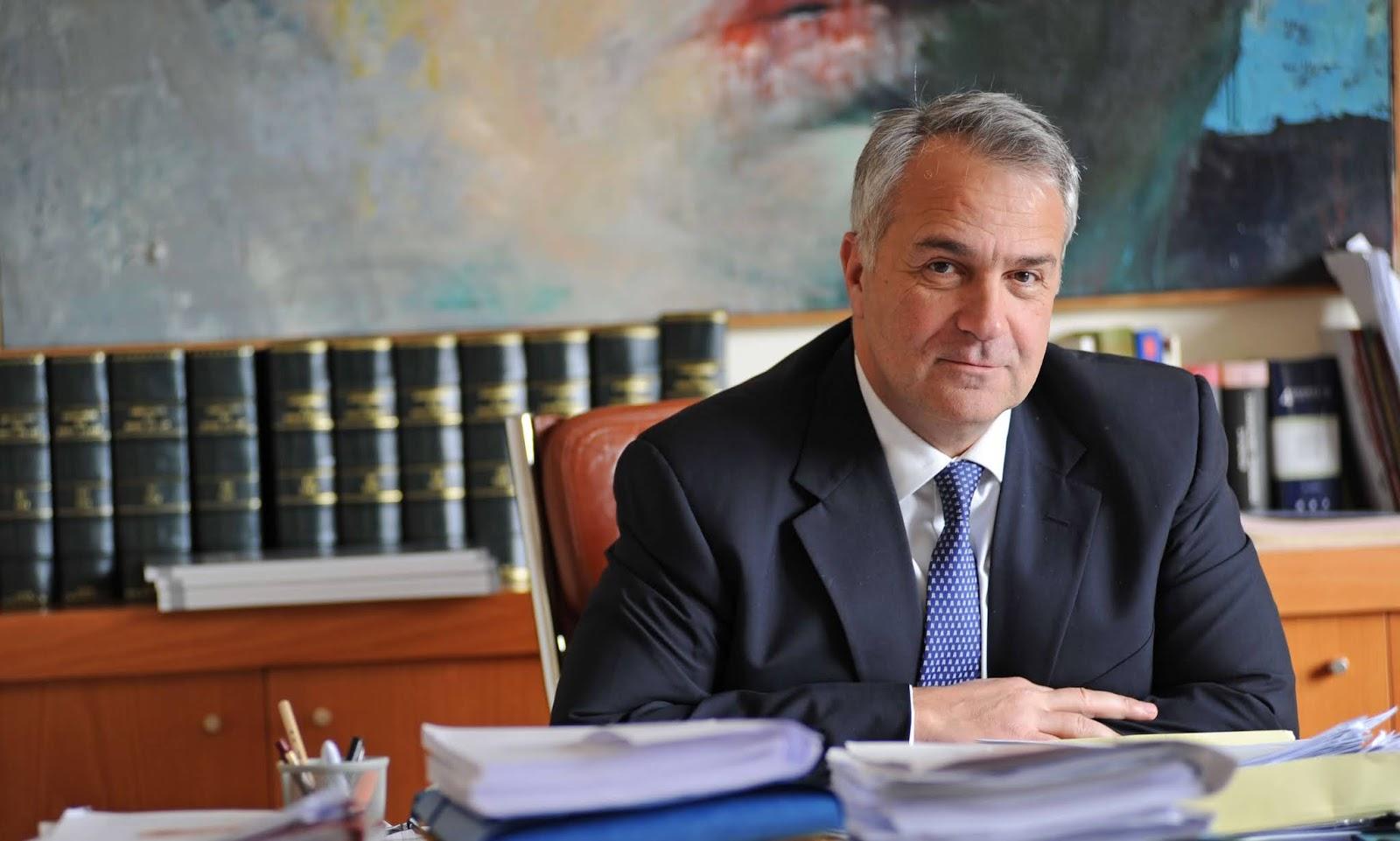 Μ. Βορίδη: Εξαιρούνται τα ελληνικά τυριά από τους αμερικανικούς δασμούς