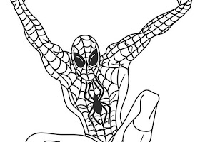 Printable Best Flash Superhero Coloring Pages- Download and Print ...