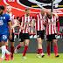 A Sheffield United kiütötte a Chelsea-t - videó