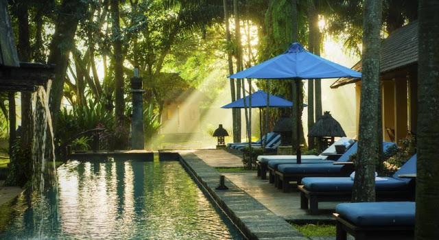 Harga Hotel di Bogor