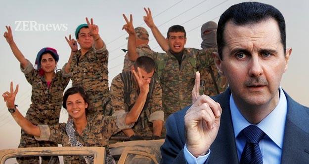 Suriye Rejimi DSG QSD Saldırı Tabka Rakka