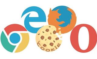Cookie browser