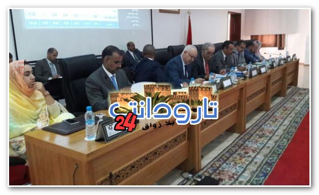 تخصيص مجلس جهة الداخلة 4 ملايير للأكل وحفلات الإستقبال تثير سخط المواطنين