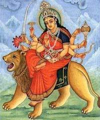 Bhagalpur Goddess Durga Temple