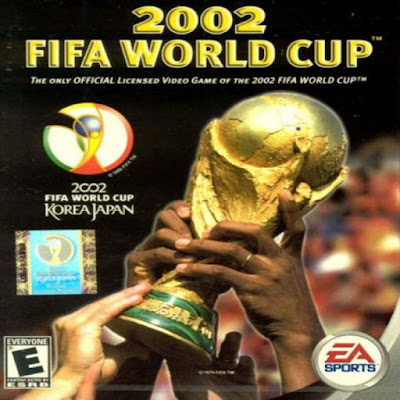 FIFA World Cup 2002 Full Game Download
