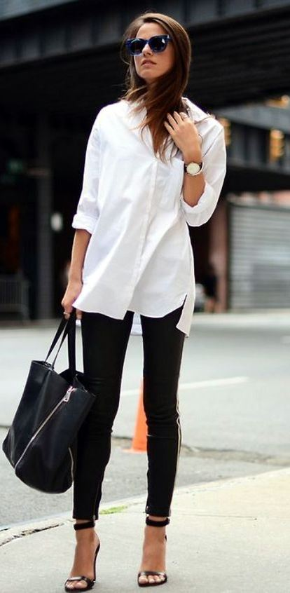 Charming Summer Work Outfit to be Fashionista in your Office