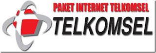 Paket Internet Telkomsel Murah 4GB 55ribu/Bulan