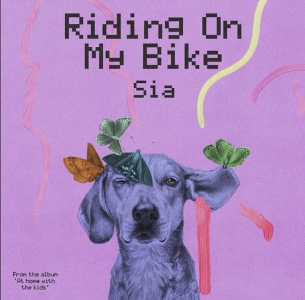 SIA - Riding On My Bike
