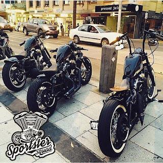 The Best Harley Davidson