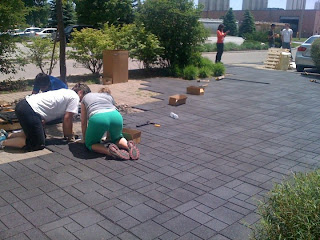 The Floor Decor Blog: Take the envirotile™ challenge and ...