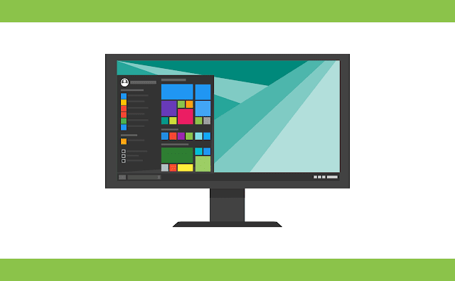 anda baru sadar kalau anda salah men setting ukuran partisi di windows  Tutorial Merubah Atau Menghapus Partisi / Drive di Windows 10+ Lengkap